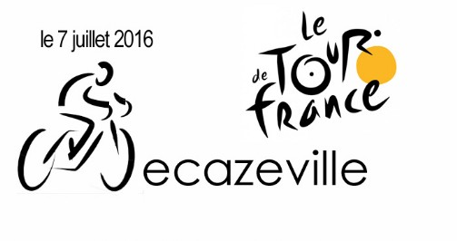 Tour de France 2016 à Decazeville